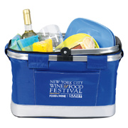 All Purpose Basket Cooler