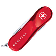 Wenger Evolution 81 Genuine Swiss Army Knife