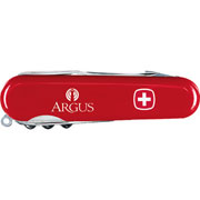 Wenger Traveler Genuine Swiss Army Knife