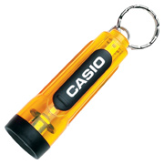 Hi Tech Mini Flashlight