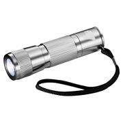 WorkMate Magnifying Flashlight With Lenses - K9