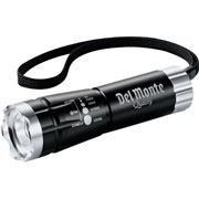 Zoomin LED Flashlight