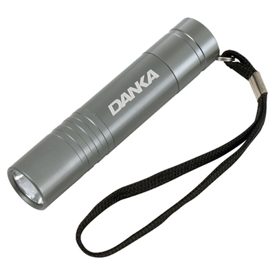 Micro Flashlight