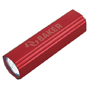 Flat Edge Flashlight
