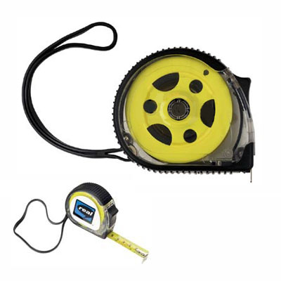 16 Ft. Transparent Tape Measure
