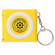 Revolution Tape Measure Key Light