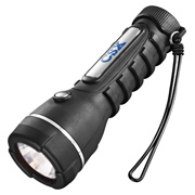 Grip 2D Krypton Reflector Flashlight