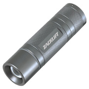 Microflash Dual Output LED Flashlight