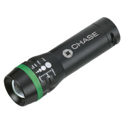 Halo Dual Output LED Flashlight