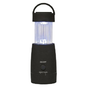 14 LED Multi-Function Mini Lantern With Flashlight