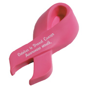 Awareness Ribbon Stress Reliever