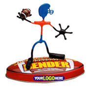 Touchdown Joe Bender