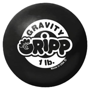 Gripp Gravity Stress Ball