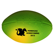 Mini Mood Stress Football