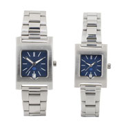 Spotlight Mens Analog Watch