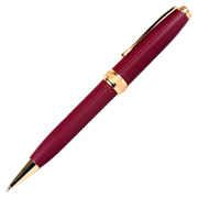 Inluxus Executive Twist Action Ballpoint Pen
