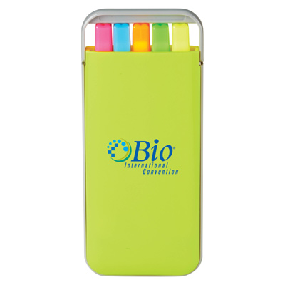 Imagination Highlighter Caddy