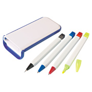 4 In 1 Writing Set