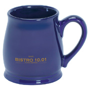 Ceramic Trophy Mug - 15 oz.