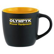 Riviera 12 oz. Mug - Electric