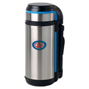 40 oz. Accent Vacuum Insulated Bottle