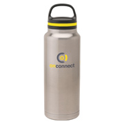 Great Odin 40 oz. Stainless Steel Vacuum Water Bottle