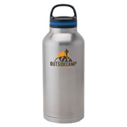 Colossal Odin 64 oz. Stainless Steel Vacuum Water Bottle