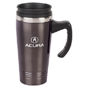 Stainless Travel Deluxe Mug