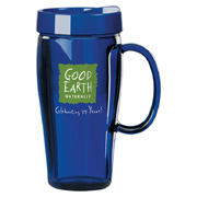 Statesman Travel Mug - 16 oz.