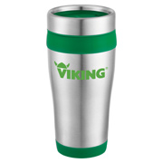 Carmel 16 oz. Travel Tumbler