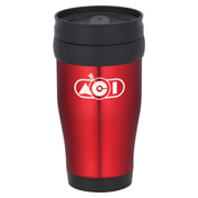 Madison 16 oz. Travel Tumbler
