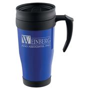 Modesto 16 oz. Insulated Mug