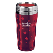 Heat Wave Star Tumbler