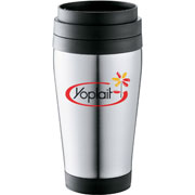 Stainless Steel Tumbler - 14 oz.