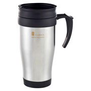 Java Stainless Mug - 14 oz.