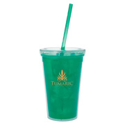 Double Wall Mood Tumbler - 16 oz.