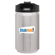 8 oz. Stainless Steel Can
