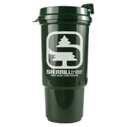 Navigator 16 oz. Auto Cup - Recycled