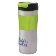Fury I 18 oz. Stainless Steel Tumbler