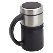 Master 17 oz. Insulated Mug With TempSeal Technology