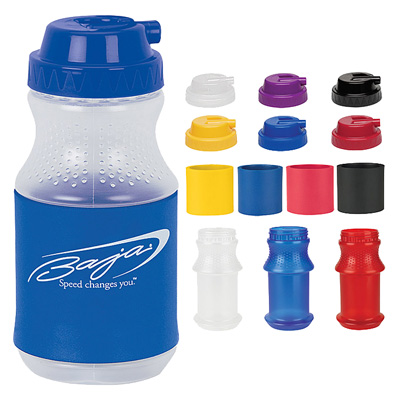 Deluxe MiniSport Bottle - 17 oz.