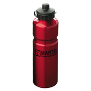 Aluminum Water Bottle - 26 oz.
