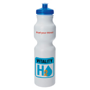 Value Water Bottle - 28 oz.
