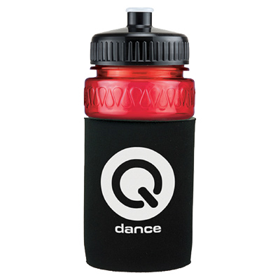 16 oz. Foam Insulated Sport Bottle