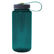 Nalgene Tritan Wide Mouth Water Bottle - 16 oz.