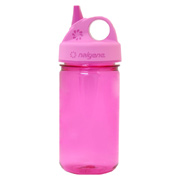 Nalgene Grip'n Gulp Water Bottle - 12 oz.