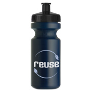 20 oz. Bike Bottle - Recycled