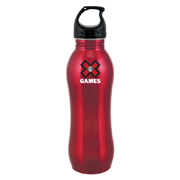 24 oz. h2go Balance Stainless Steel Water Bottle