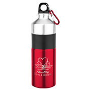 25 oz. Clean-Cut Aluminum Bottle