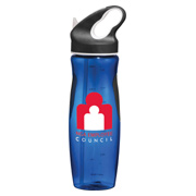 Cascade BPA Free Sport Bottle - 24 oz.